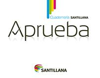 Proyecto APRUEBA (Santillana Chile)
