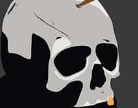 Skull & Vicio