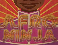 Afroninja Fonk Project V