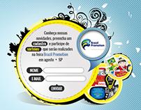 Banner Formulário