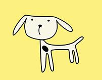 Ilustración de animalitos para Capricho Lucero