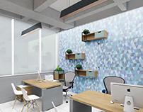 Diseño Y finalizacion oficinas Duchess