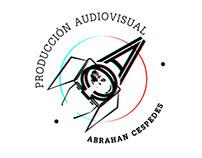 Diseño de Logo - Abrahan Cespedes