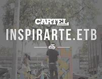 Inspirarte - ETB