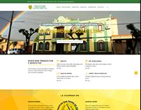 Cooperativa de Ahorro y Crédito San Pedro - Bolivia