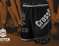 Kosten CrossFit Shorts
