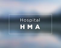 Hospital HMA