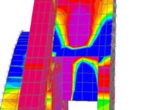 Diseño Estructural Integral Proyecto Manduriacu