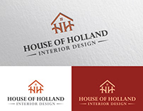 House of Holland Interior Design