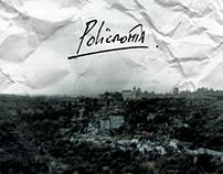 Policromía - Arte de CD. Album artwork & booklet.
