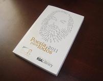 Biblioteca del IGA book cover