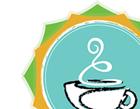 Logo Samba Café