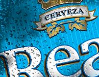 Cerveza Real (BBO) Bolivia