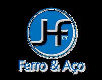 JHFER - Ferro & Aço