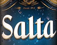 Cerveza Salta (CCU)