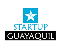Proceso creativo: Logo Startup Guayaquil