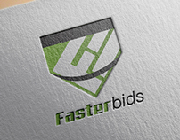 Logo Design - Fasterbids