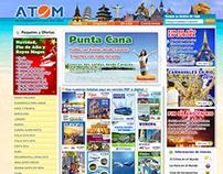 Páginas WEB, HTML y plantillas