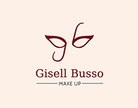 Gisell Busso - Make Up