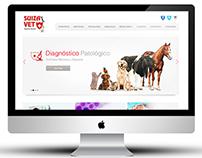 Web Suiza Vet