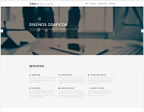 PWH Design Web