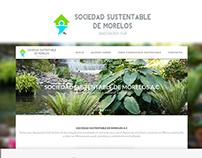 Sociedad Sustentable de Morelos A.C