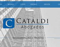 Cataldi Abogados