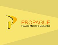 Propague brindes