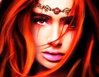Princess of Darkness - Series