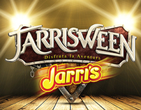 Jarrisween