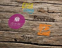 Alguno logos 2014.