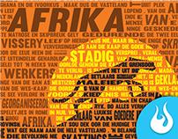 Africa Postcards