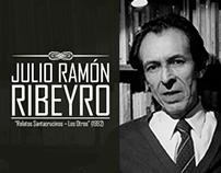 Gráfica - Julio Ramón Ribeyro