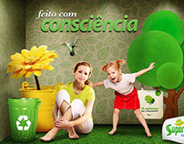 Campanha Superalfa 2014