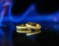 Casamento Clarissa e Daniel