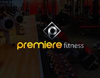 Premiere Fitness  |  Brasília/DF
