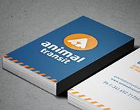 Animal Transit - Branding