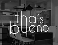 Branding Thais Bueno