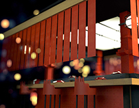 ITADAKIMASU - Sushi & Bar