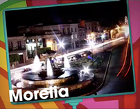 Spots publicitarios Michoacán