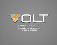 Corporativo VOLT