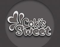 Coki's Sweet - Identidad Corporativa