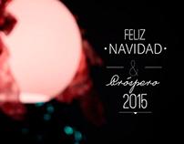 Vídeo Navidad UNIVIRTUAL 2014