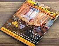 Magazine - Ven América