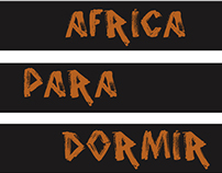 Africa para Dormir (Africa to Sleep)
