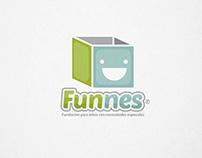 FUNNES-Fundación para niños con necesidades especiales