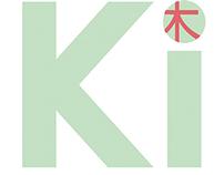 Identidad Ki objetos de origami