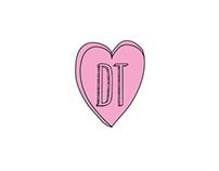 D0N'T T4P3