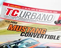 TC URBANO Magazine