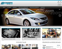 dazamimotors.com
